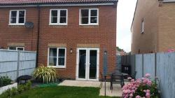 Semi Detached House For Sale Arley Coventry Warwickshire CV7