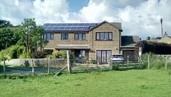 Detached House For Sale Colne Colne Lancashire BB8