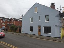 End Terrace House For Sale LINCOLN LINCOLN Lincolnshire LN5
