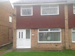 Semi Detached House To Let Middlesbrough Middlesbrough Cleveland TS5