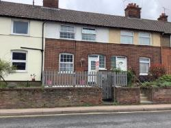 Terraced House For Sale Stowupland Stowmarket, Suffolk IP14