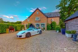 Detached House For Sale Breaden Heath Whitchurch Shropshire SY13